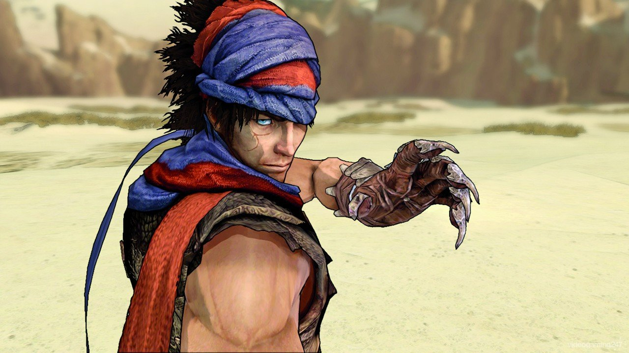 Download Prince of Persia (2008) Full Rip PC Game @ Only ...